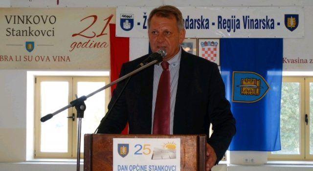GALERIJA Svečano obilježen Dan općine Stankovci