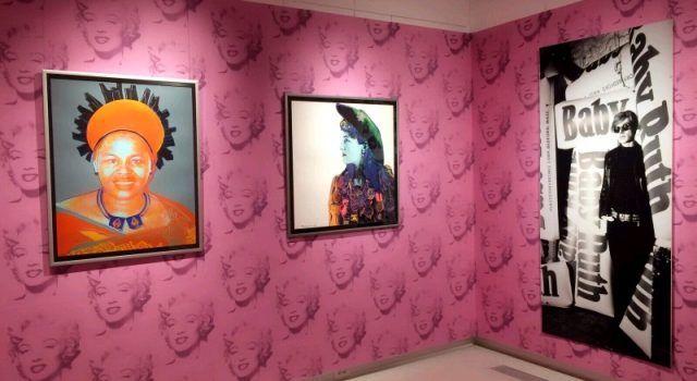 Izložba Andyja Warhola u Kneževoj palači produžena do 28. rujna