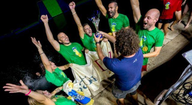 Dramatična završnica devete sezone popularnih »City Games« u Viru