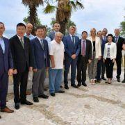 GALERIJA Zadar posjetila delegacija kineske pokrajine Hainan