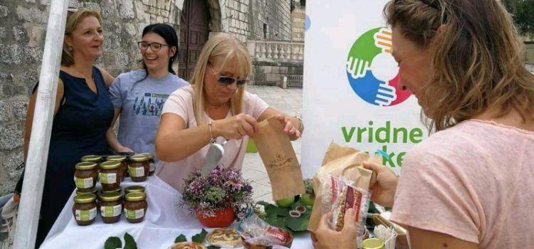 Započeo dvodnevni Festival smokava u Zadru