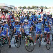 Tradicionalna biciklijada Zadar – Vir okupila 510 biciklista i rekreativaca