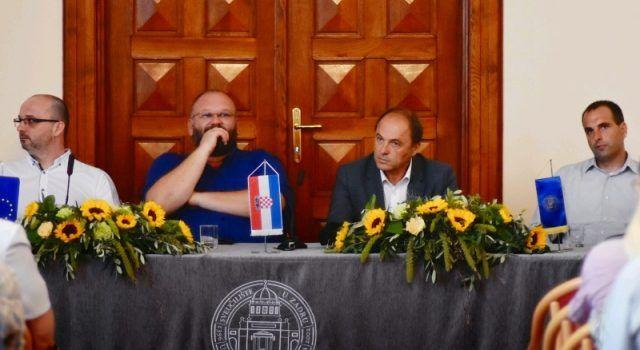 Održana početna konferencija projekta SAN – pametna poljoprivredna mreža