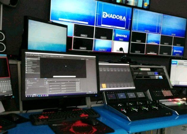 Uredništvo Diadora televizije strogo se ograđuje od postupka Vesne Benić