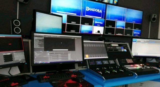 S emitiranjem počela nova zadarska televizija – Diadora TV