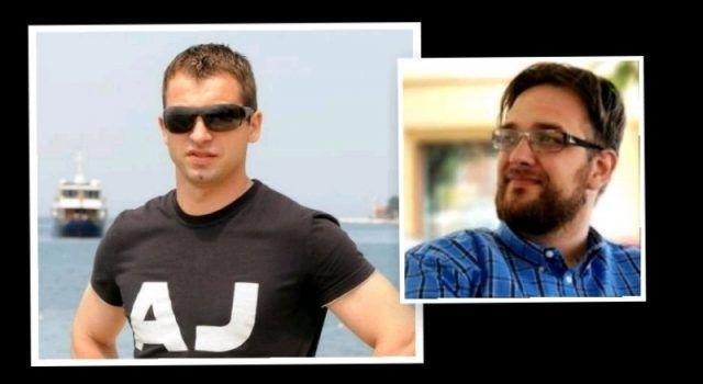 Počelo suđenje Jakovu Suraću za napad na novinara Hrvoja Bajla