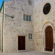 Dan otvorenih vrata u Samostanu benediktinki Sv. Margarite