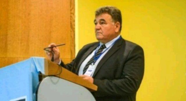 """Stanko Batur novi predsjednik Županijskog odbora Zajednice utemeljitelja HZD-a """"dr. Franjo Tuđman"""""""