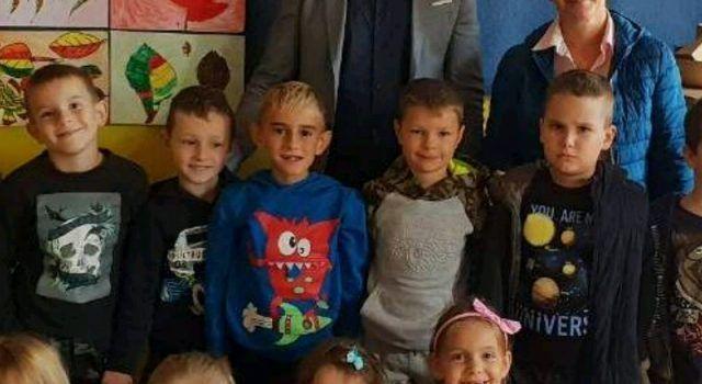 Općina Vir dala roditeljima 216 učenika pomoć u iznosu od 2.500 kn