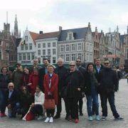 Vir predstavljen u belgijskom Bruggeu; veliki interes za našim destinacijama
