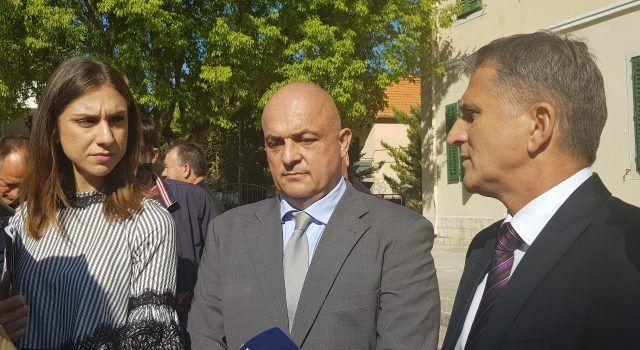 Načelnik Pelicarić: Natječaj Općine Sv. Filip i Jakov za prodaju zemlje je po zakonu!