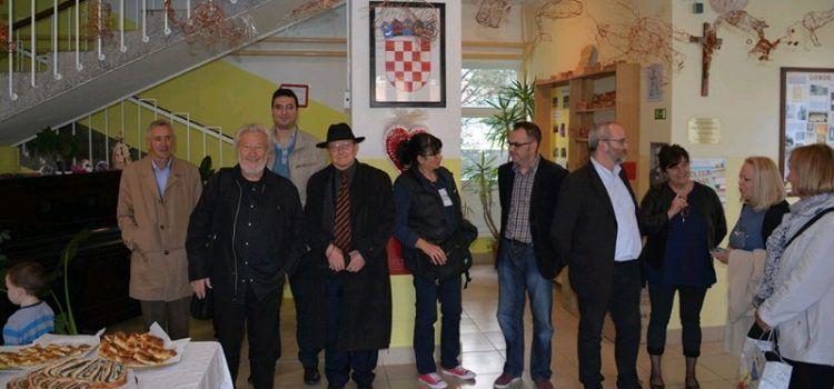 """Bilosnićev """"Put u Uzbekistan"""" predstavljen na 12. Danima Franje Horvata Kiša u Loboru"""