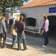 Gradonačelnik Dukić obišao otoke Olib, Silbu i Premudu