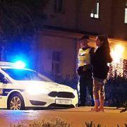 FOTO Automobil oborio pješakinju, očevid je u tijeku