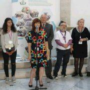 U Gradskoj loži otvorena izložba učenika škola iz Zadra i inozemstva