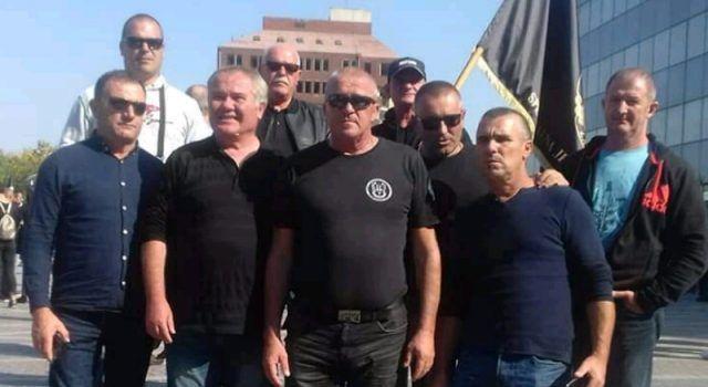 Na prosvjed u Vukovar išli veterani i dragovoljci Domovinskog rata iz Zadra