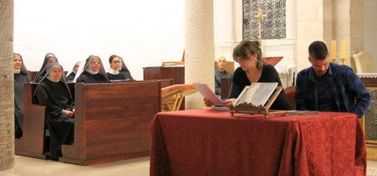 """U crkvi Sv. Marije Male u Zadru sinoć je predstavljena knjiga """"Laude nitens multa"""","""
