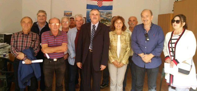 Miljenko Marić ostaje na čelu Stranke hrvatskog zajedništva još jedan mandat