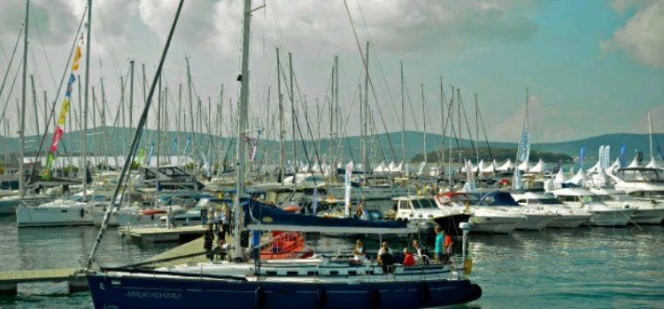 GALERIJA Biograd boat show okupio rekordan broj izlagača