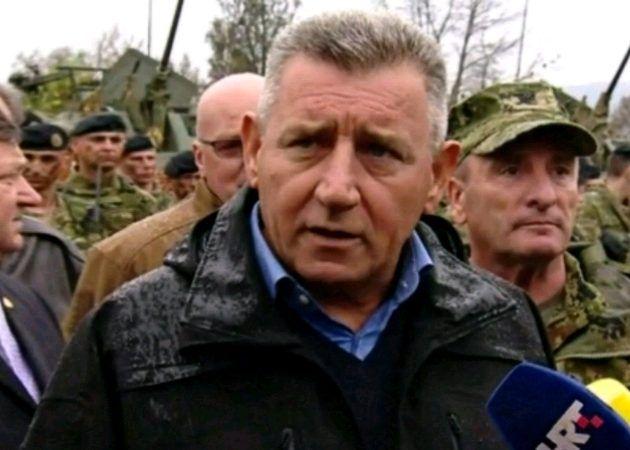 """Ante Gotovina o prosvjedu u Vukovaru: """"Imamo pravo izraziti ono što mislimo"""""""