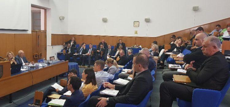Sjednica Gradskog vijeća Grada Zadra održat će se u srijedu na Sveučilištu