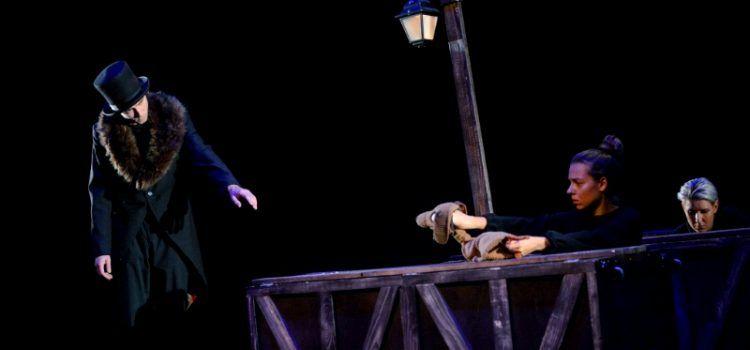 Kazalište lutaka Zadar osvojilo nagradu na festivalu u Koprivnici