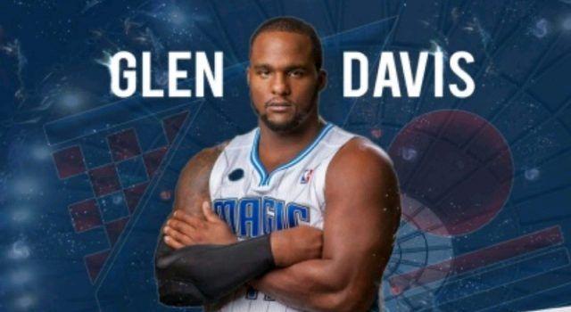 POJAČANJE Igrač NBA lige Glen Davis potpisao za KK Zadar!