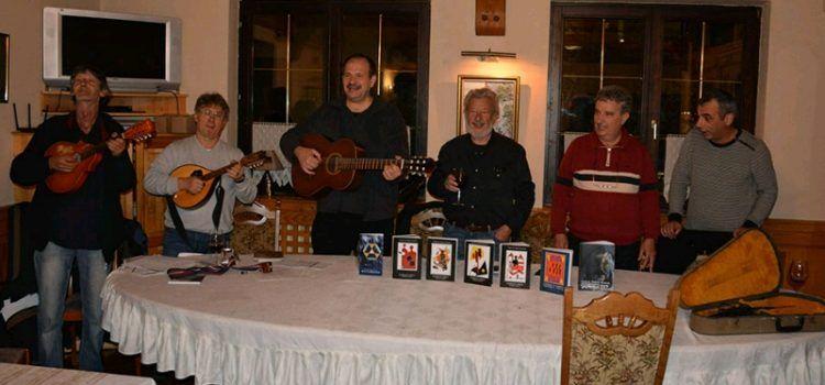 Na međunarodnom književnom susretu u Koljnofu sudjelovali pjesnici Bilosnić i Fuzul
