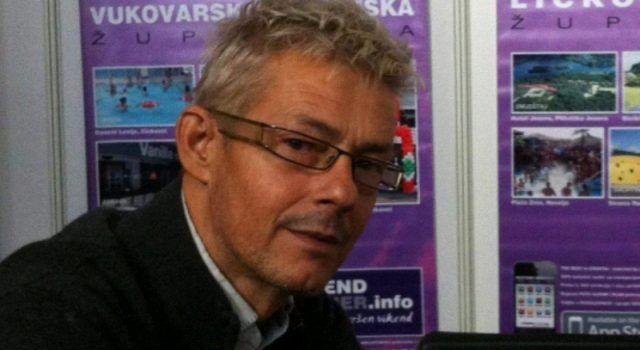 """Zadranin osmislio vukovarski dječji advent """"Svi zaJEDNO za radost Božića"""""""