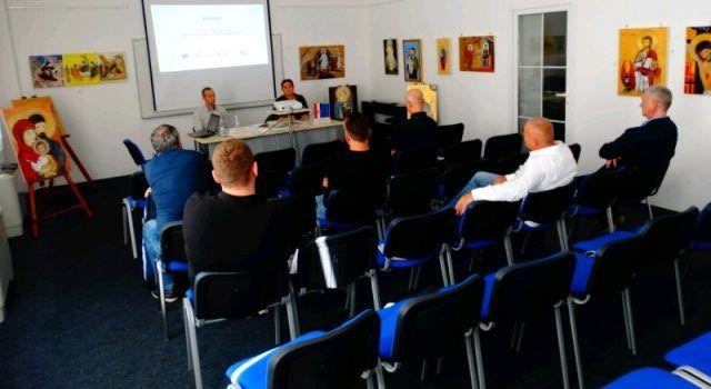 SEMINAR TVRTKE EKO d.o.o. Nastavlja se educiranje o projektu izgradnje CGO-a