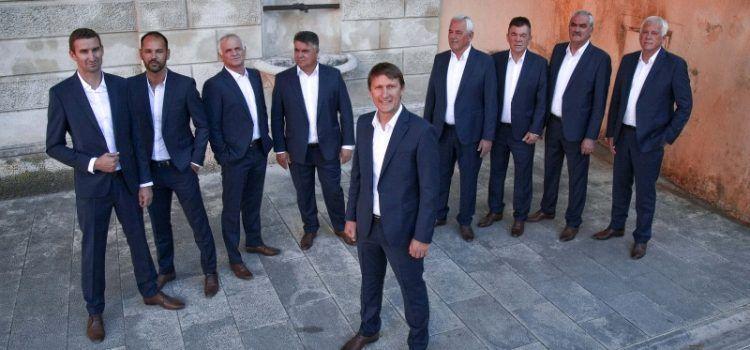 Božićni koncert klape Intrade održat će se 1. prosinca u Areni Zagreb