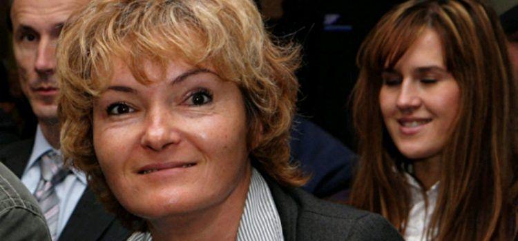 Ljubica Krcić protiv gradnje spomenika poginulim herojima u Maslenici