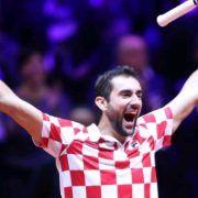 Hrvatska je pobjednik Davis Cupa! Povjesni uspjeh Marina Ćilića!