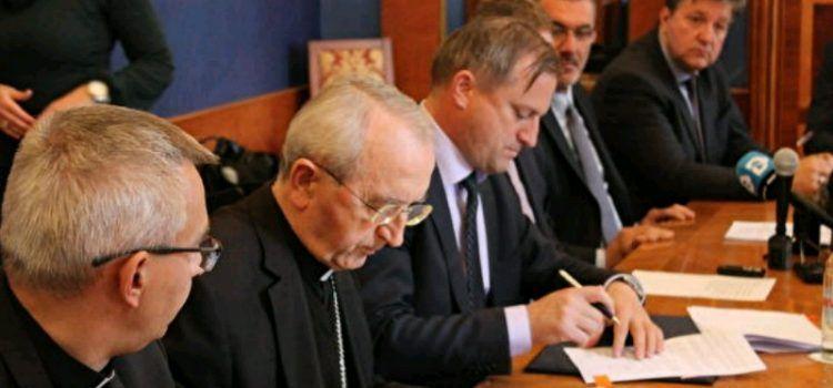 Potpisan sporazum o sufinanciranju izgradnje škole na Novom Bokanjcu