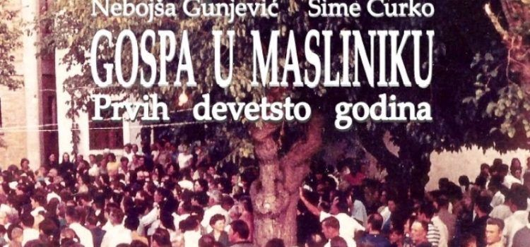 Župa Uznesenja BDM na Belafuži slavi 50 godina utemeljenja