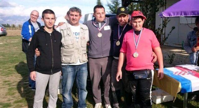 "FOTO Održan 8. memorijalni ribolovni turnir ""Darijo Čurković"""