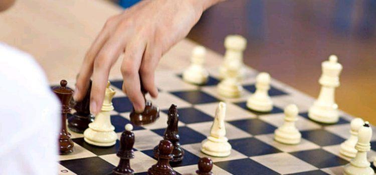 Na turniru u šahu sudjelovalo 16 igrača; Pobijedio Ivan Jakić