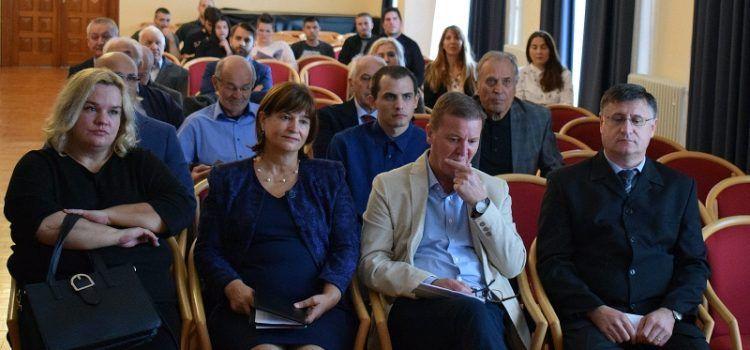 """ZNANSTVENI SKUP Dalmacija je nakon """"klaonice naroda"""" ušla u """"tamnicu naroda"""""""