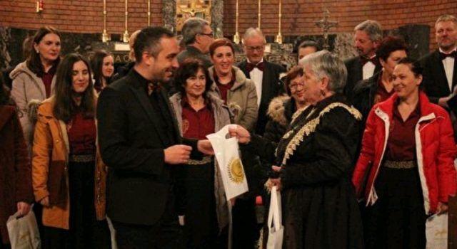 Zadarski zbor Zoranić gostovao u Beogradu
