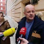 Odvjetnik Korljanu prijete smrću zbog obrane Daruvarca