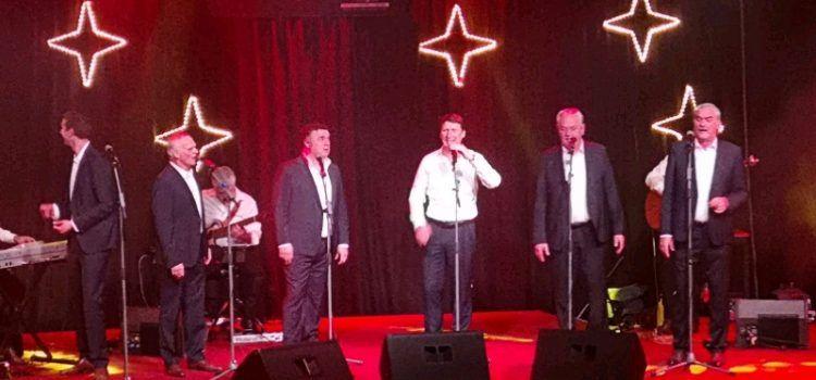 Održan tradicionalni koncert klape Intrade u Arsenalu