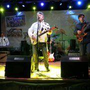 Grupa Dalmatino održat će koncert u subotu na Viru