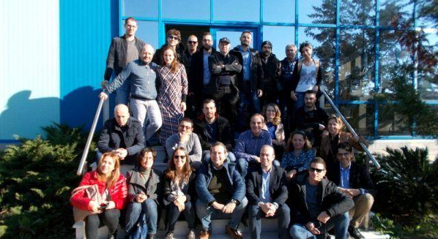 Stručnjaci iz akvakulture i ribarstva Zadarske županije u posjetu grčkom gradu Patras