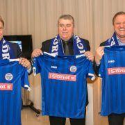 "Plavo-bijela večera NK Zadar: ""Klub je na dobrom putu"""