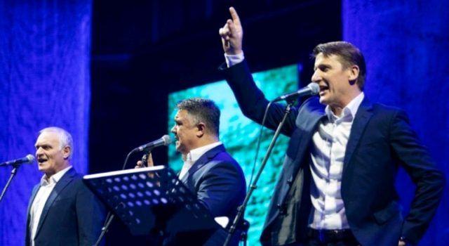 Klapa Intrade rasprodala koncert u Šibeniku; Građani jedva čekaju koncert