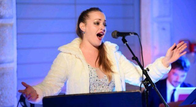 Na otvaranju Tuna, Sushi & Wine Festivala nastupa zadarska sopranistica Nela Šarić