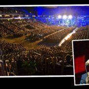 GALERIJA Klapa Intrade održala koncert za pamćenje u Zagrebu