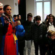 GALERIJA Sveta Luce razveselila djecu u Bibinjama!