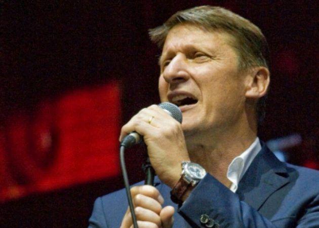 Tomislav Bralić i klapa Intrade održat će koncert za goste restorana Stari most