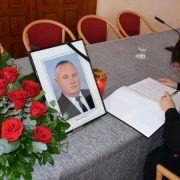 Na Sveučilištu u Zadru održana komemoracija za dr. sc. Martina Glamuzinu